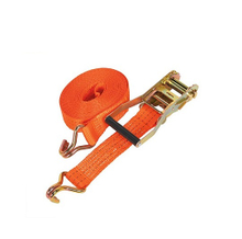 "2"" 50mm 4T Ratchet Tie Down Straps"