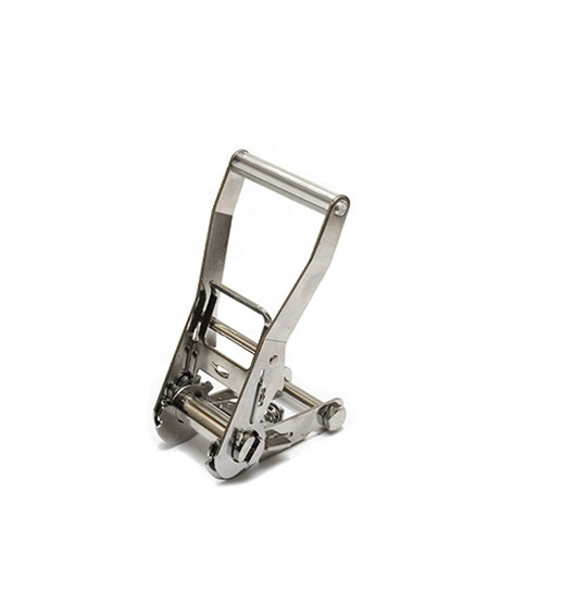 2inch 50mm Stainless Steel Ratchet Buckle