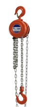 HSZ-D Chain Hoist